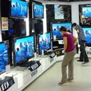 Магазины электроники Красных Четаев