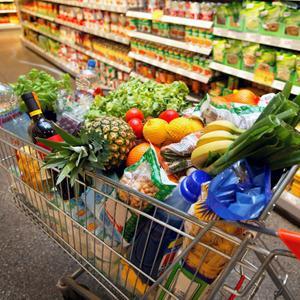 Магазины продуктов Красных Четаев