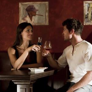 Рестораны, кафе, бары Красных Четаев