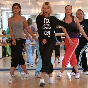 Школы танцев Красных Четаев