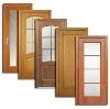Двери, дверные блоки в Красных Четаях