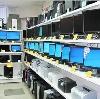 Компьютерные магазины в Красных Четаях