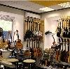 Музыкальные магазины в Красных Четаях