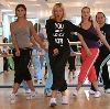 Школы танцев в Красных Четаях