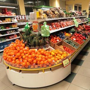 Супермаркеты Красных Четаев